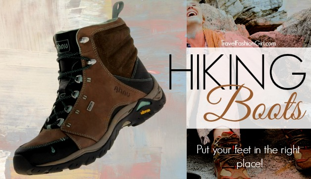 Help Me Choose The Best Hiking Boots For Women