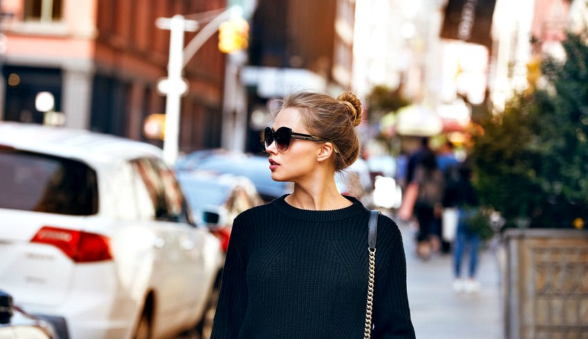 HEY NATALIE JEAN: HOW TO DRESS FOR A NEW YORK CITY WINTER ... |New York Girl Clothing