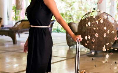 The Best Convertible Travel Dresses: Flirty, Feminine, and Functional, too