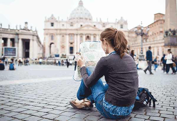 What to Wear in Rome: Italy Packing List (2020 Update)