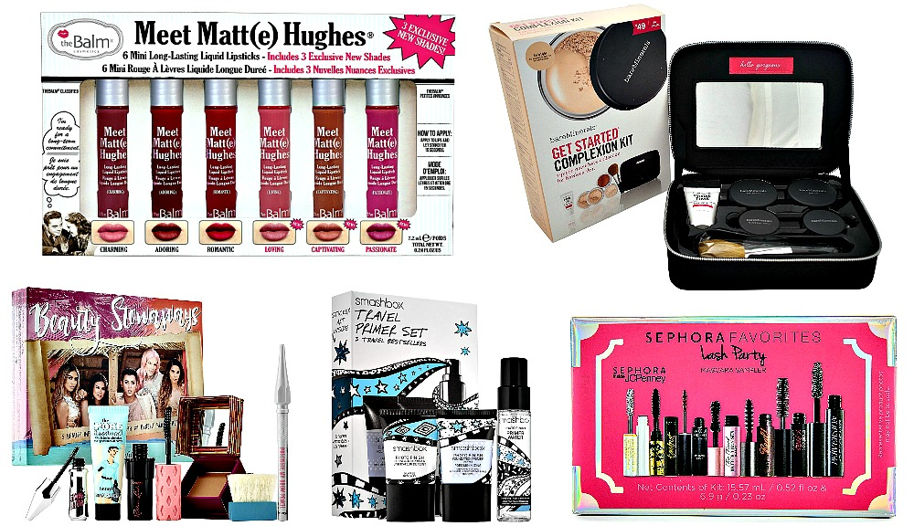 Holiday Gift Sets for Women