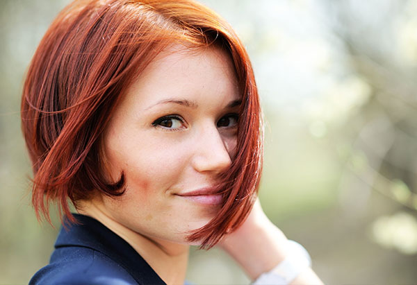 Cute Short Hairstyles: Simple And Cute Short Hair Styles For Travel