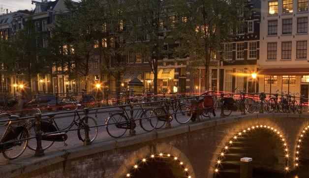 Style Destinations: Amsterdam Fashion Week