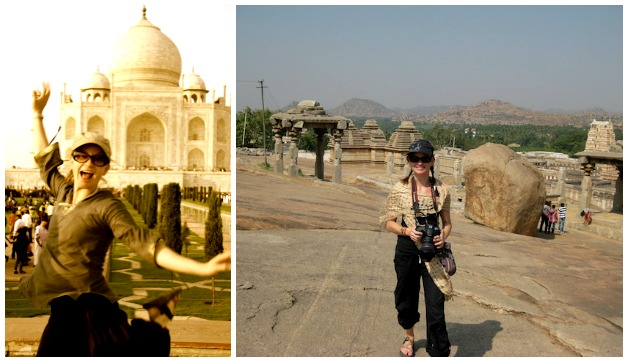 Backpacker Fashion: What to Wear in India