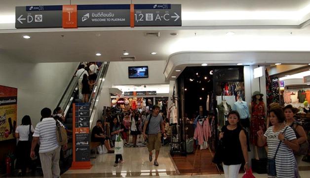 Shopping in Bangkok: The Ultimate Traveler's Guide