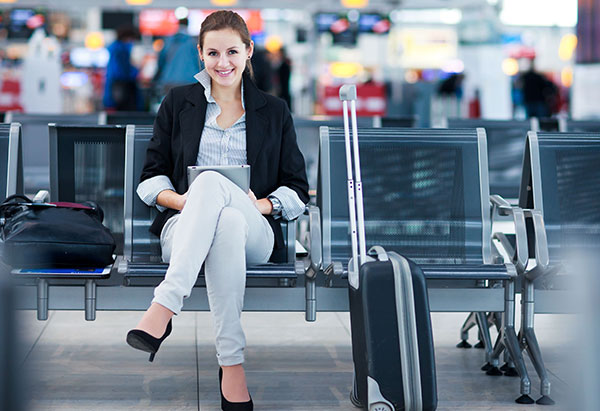 How to Pack for Europe's Budget Airlines Carryon Only