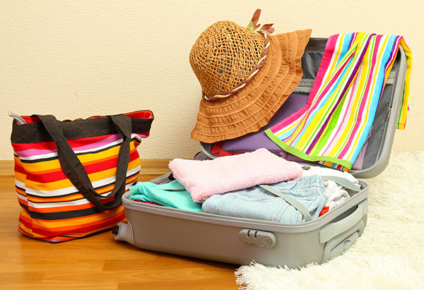 My 5 Must Have Travel Essentials