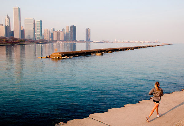 What to Pack for Chicago Getaways