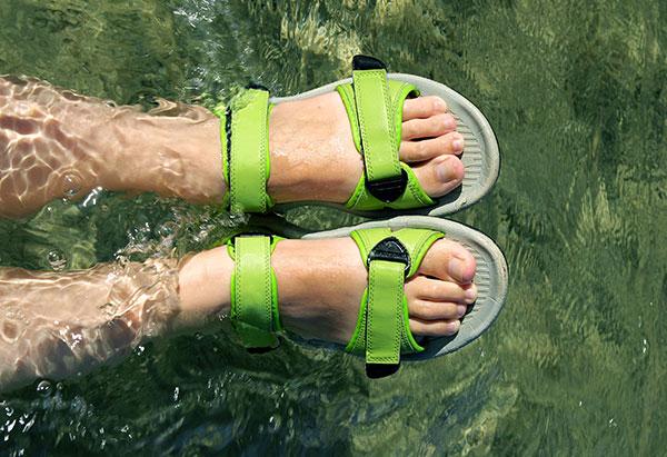 Travel Shoe Dilemma: Fashion vs Function