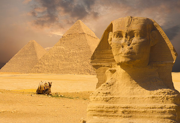 What to Wear in Egypt: 5 Essential Packing Tips