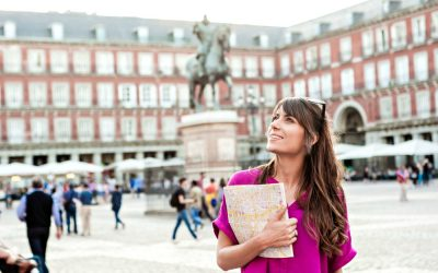 What to Pack for Spain Vacations: Year Round Packing List