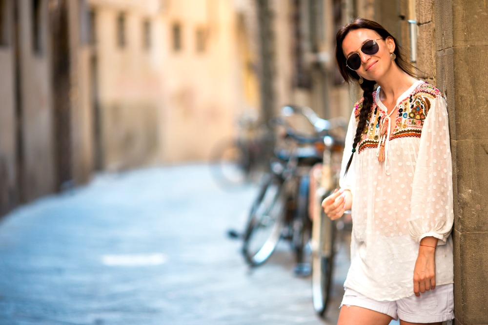 What to Wear in Europe on Your Summer Vacation