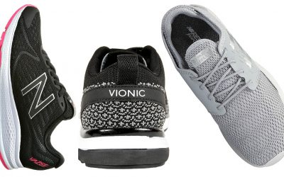Best Tennis Shoes for Travel