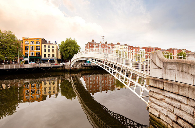 What to Wear in Ireland: Packing List for Dublin (2020 Update)