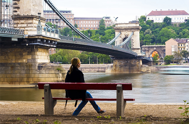 Budapest Travel Packing List