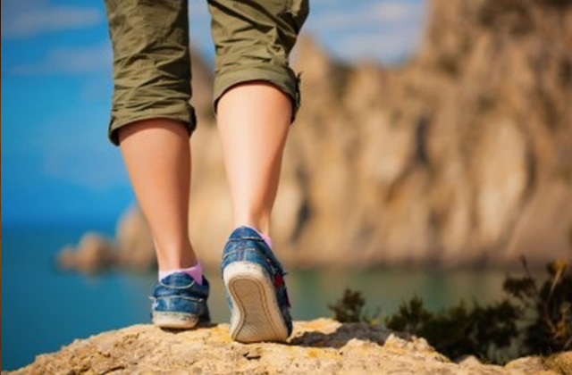 Are these the Best Walking Shoes for Travel?