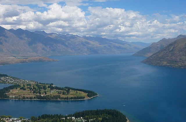 Backpacking New Zealand Packing List
