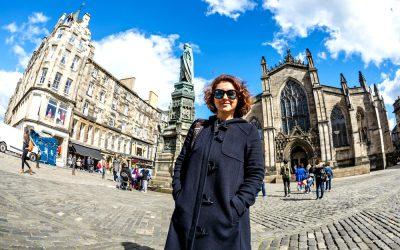 What to Pack for Trips to Scotland (2021 Update)