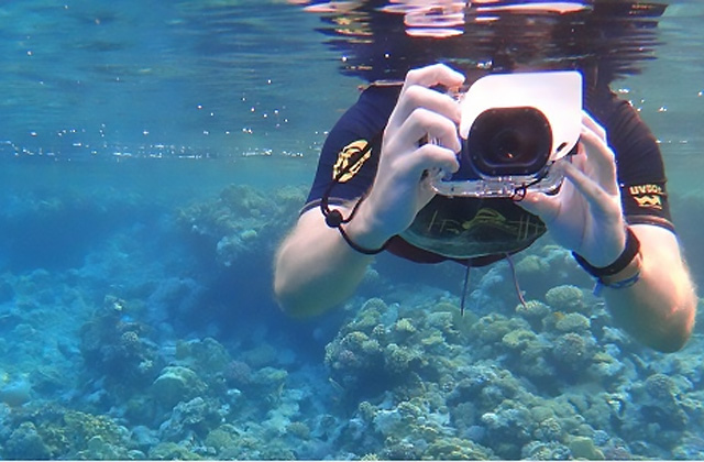 The 5 Top Waterproof Cameras you Need for Your Next Adventure