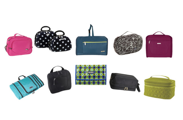 10 best toiletry bags for travel which will you choose