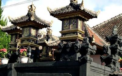 Bali Travel Fashion: Ubud Street Style