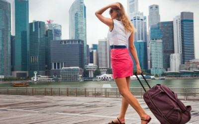 What to Wear in Singapore: Vacation Tips from Local Fashion Blogger