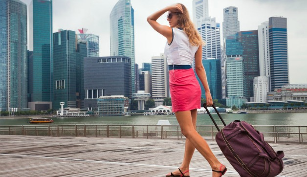 what to wear in singapore on may