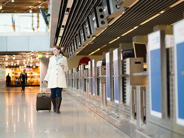 Thanksgiving Travel Tips: Your Airport Survival Guide