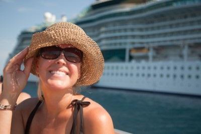 Cruising In Celebrity Style: Glamorous Cruise Ships