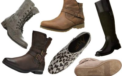 The Best Flat Boots for Travel: Our Fall/ Winter Must Haves!