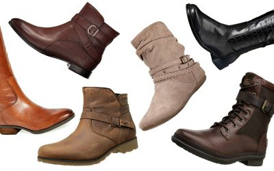 Best Flat Boots For Travel: Our Fall/ Winter Must Haves!