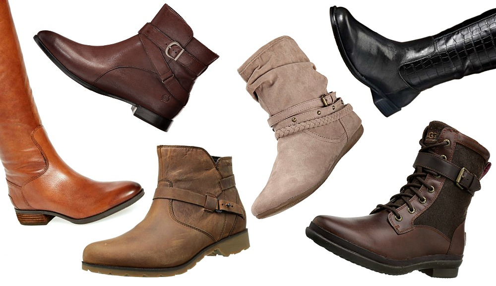 364a5dec429 ... Best Flat Boots For Travel Our Fall Winter Must Haves!