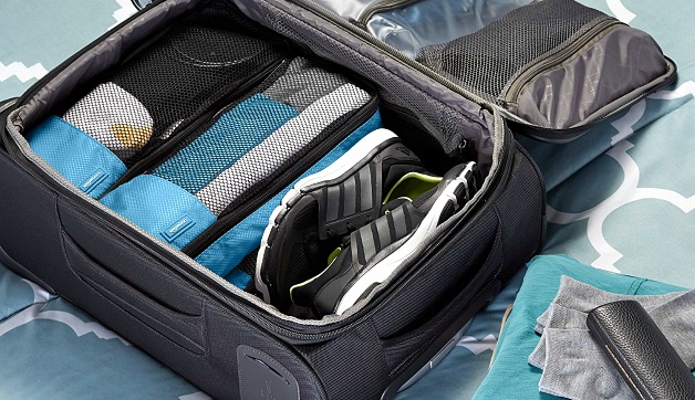 Packing Organizers These Luggage Accessories Help You
