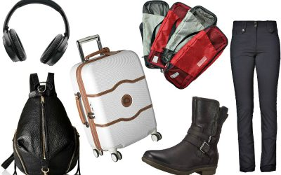 7 Splurge-Worthy Gifts for Travelers