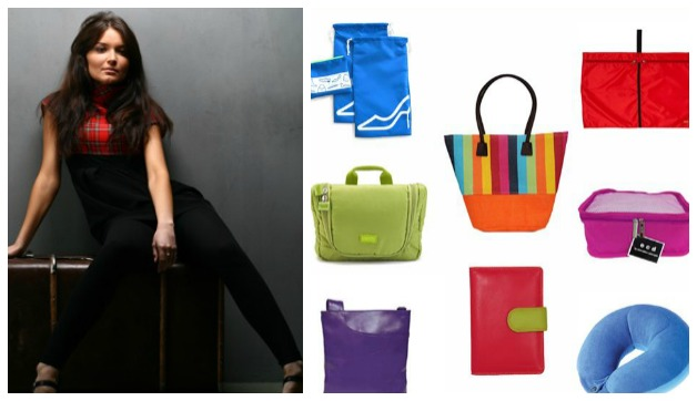Will Ciao Bella Be Your One-Stop Shop For Travelling Accessories?