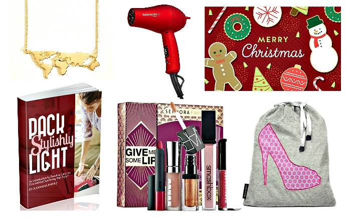 budget gifts for travelers 25 stocking stuffers under 25