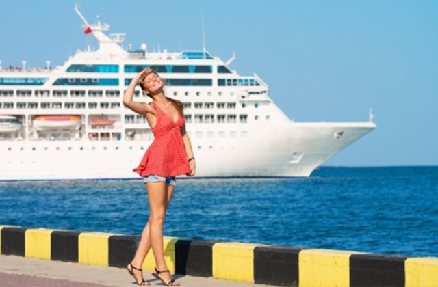 Caribbean Cruise Wear Essentials: Cruise Dresses and More!