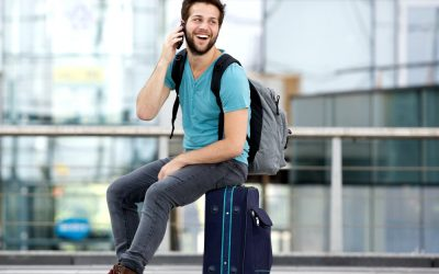 Men's Carry-on Packing List for Europe