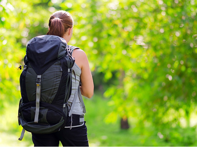 How to Clean Your Travel Backpack
