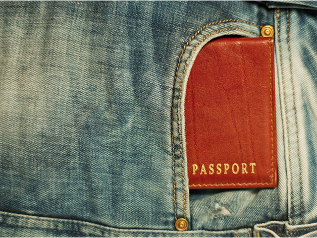 How to Keep Your Passport Safe when Traveling