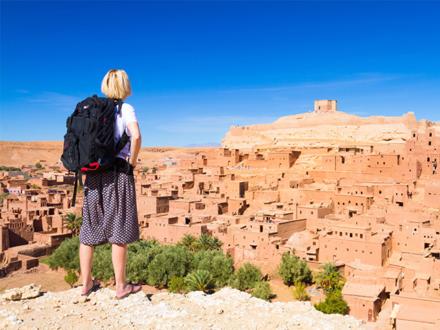 Packing Tips for Morocco