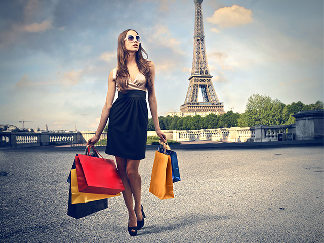 Top Paris Shopping Destinations
