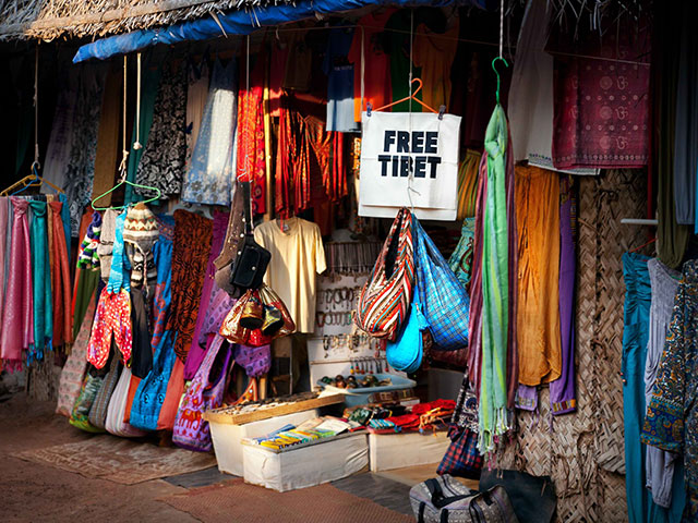 Haggle Like a Pro: 10 Tips for Bargain Shopping Around the World