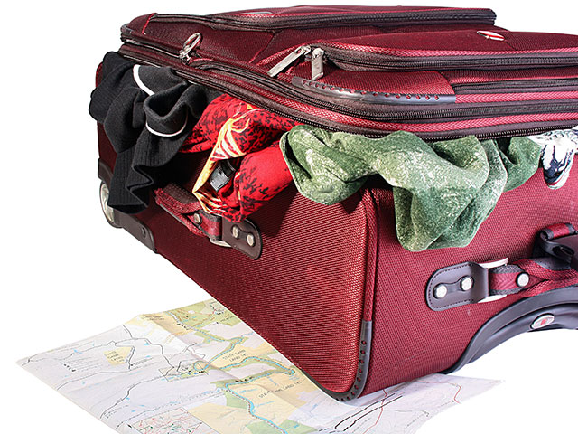 Learn the Secret to Packing Light in 60 Minutes
