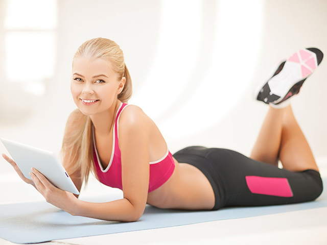 Top 5 Smartphone Apps for Travel Fitness