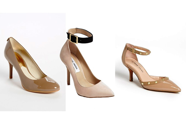 The Ultimate Heels for Travel: You'll Only Need One Pair for All Your Outfits