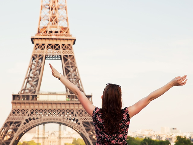 Packing for Paris: The Ultimate Summer Style Guide