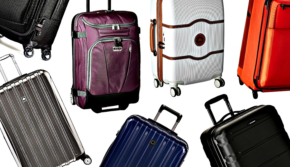 How to Choose the Best Luggage for Travel Abroad  Smart Buying Guide 8b2fe95b939ff