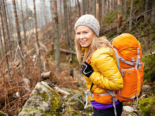 c750a991d251 Need the Best Hiking Gear List for Female Trekkers  Here it is!
