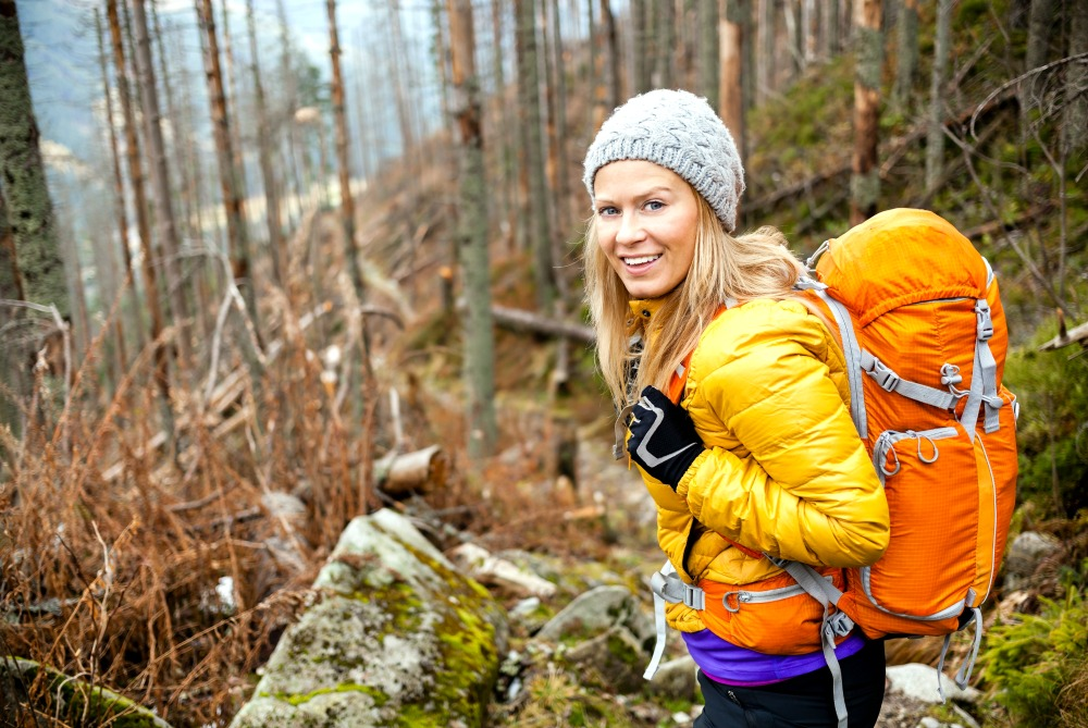 Need the Best Hiking Gear List for Female Trekkers? Here it is!